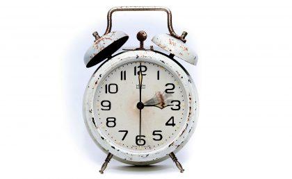 Clock thanks